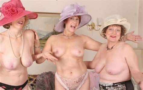 Nice Granny Sex