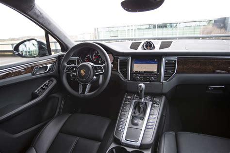 porsche suv white interior 2015 porsche macan suv turbo price msrp 0 60 specs