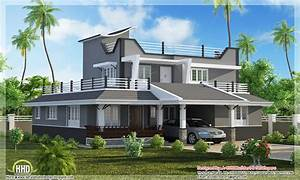 Contemporary Style Homes Split-Level Style Homes, house ...