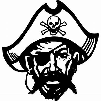 Pirate Skull Drawings Clipart Power