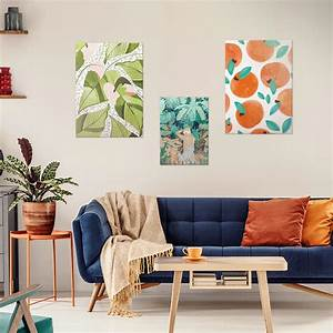 50, , best, wall, art, ideas, -, find, new, , u0026, cool, room, decor, now