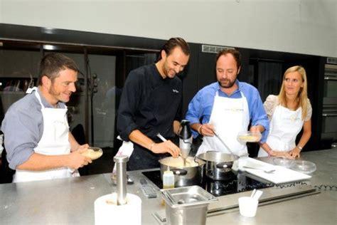 stage de cuisine avec cyril lignac hôtel les jdm 4