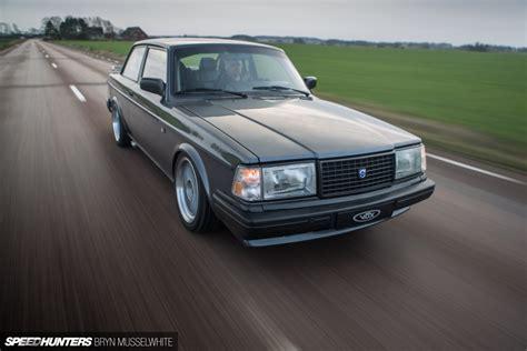 Mattias Vox Vocks Volvo 242 24v Turbo-131