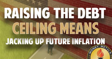 Debt Ceiling Hike To Trigger Future Inflation