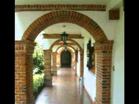 jardin la cupula hacienda san andres youtube