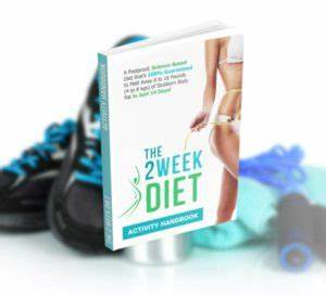 The 2 Week Diet Review - Is This System By Brian Flatt A Scam?