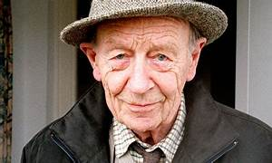 Paul Bailey's top 10 stories of old age | Books | The Guardian