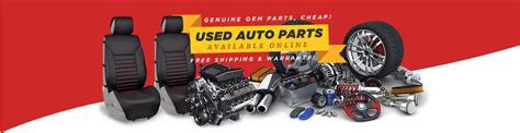 Used Parts by Used Auto Parts For Sale 50 Million Cheap Parts
