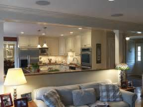 kitchen livingroom looks beautiful for opening up the kitchen dining room living are by design remodeling
