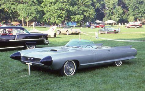 Photos Of Cadillac Cyclone Concept Car Photo Galleries