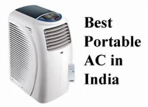 Buy Best Portable Ac In India 2018
