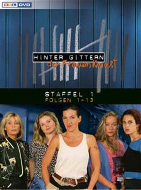 Hinter Gittern  Der Frauenknast  Staffel 11 Film