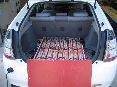 Electric Car Battery by Electric Car Batteries