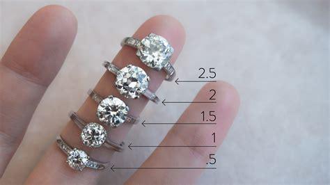 carat diamond earrings actual size world  earrings