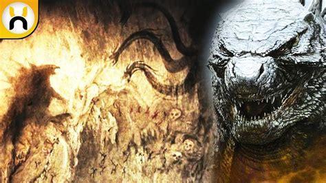 The Untold Story of the Prehistoric Kaiju Battle