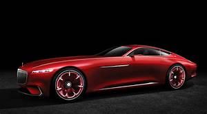 Mercedes 6 6 : vision mercedes maybach 6 mercedes benz ~ Medecine-chirurgie-esthetiques.com Avis de Voitures