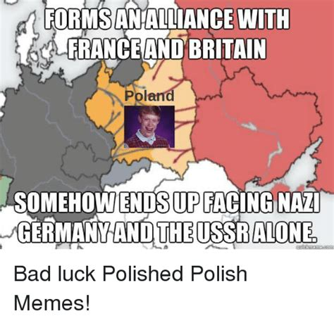 Poland Memes - funny bad britain and poland memes of 2017 on sizzle