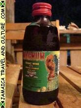 jamaican tonic wine magnum wincarnis real vibes