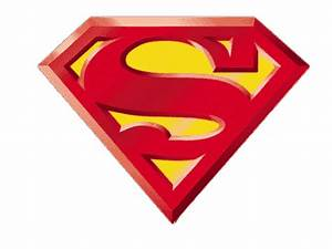 Superman Logo Transparent Background - ClipArt Best