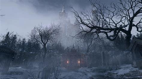 resident evil village tra nemici  personaggi giocabili