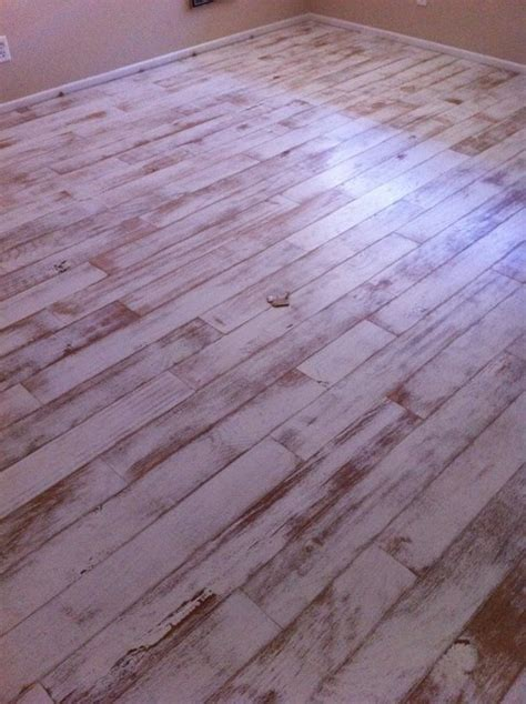 Pickled Oak Floors by Pickle Barrel Oak Flooring Tropical Bedroom Santa