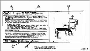 96 F350xl Vacuum Lines Diagram - 80-96 Ford Truck