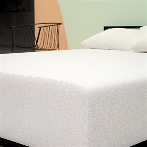 zinus memory foam   green tea mattress narrow twin