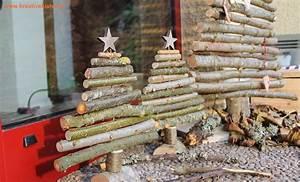 Weihnachtsbäume Aus Holz : kreative kiste ~ Orissabook.com Haus und Dekorationen