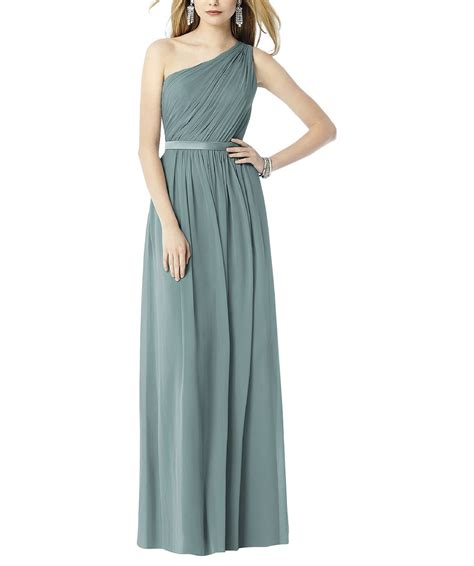 After Six Style 6706 | Bridesmaid dresses, Floor length ...