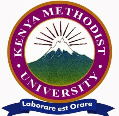 list of courses offered at kenya methodist