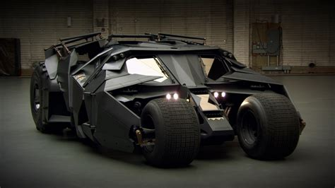 batman car this batmobile could be yours for the right price