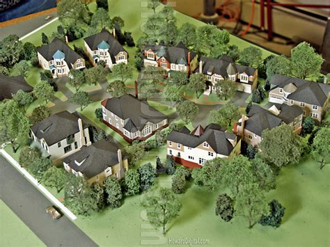 garden models homes and garden howard architectural models architectural model