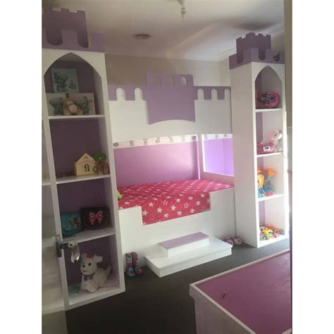 Buy Bunk Beds by 56 Castle Bunk Beds For Continental Pine Wood