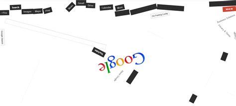 Gravity Google :  Geeks Gyaan