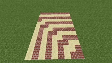 Minecraft Floor Patterns Wood by Floor Designs Survival Mode Minecraft Discussion