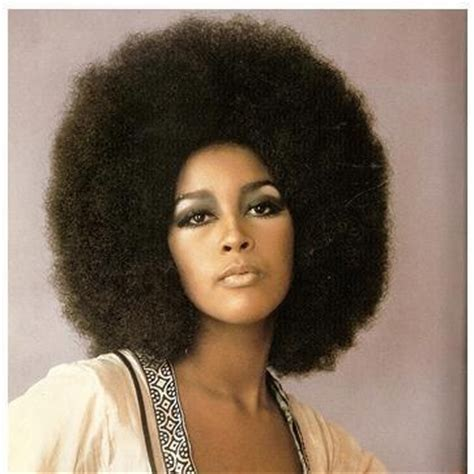 Marsha Hunt ( mother of Mick Jagger's oldest child, Karis