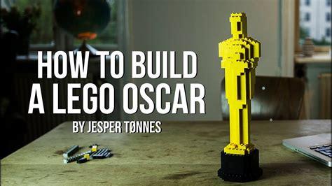 build  lego oscar youtube