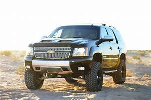Z71 Tahoe  Only Thing Id Get If I Didnt Have Fj