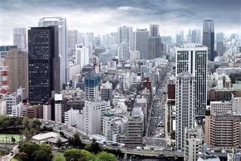 Top 10 Biggest Cities In The World In 2015