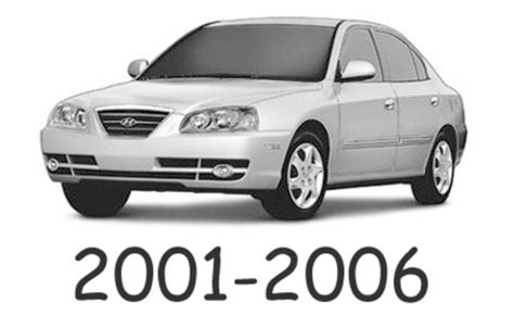old car owners manuals 1996 hyundai sonata parking system hyundai elantra 2001 2002 2003 2004 2005 2006 workshop service repair manual