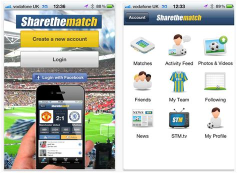 siege social go sport 9 social networks for sports fans