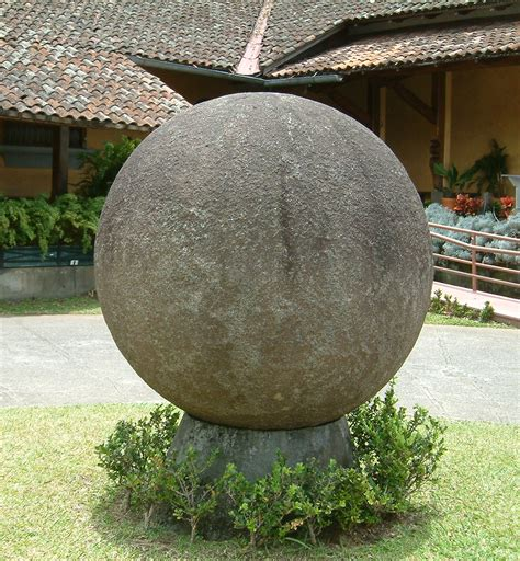 sphere stones out of place artifacts the stone spheres of costa rica diquis spheres
