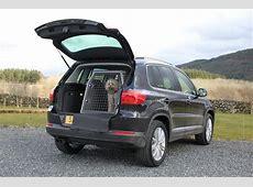 K9B16ss Dog Cage & Box for Volkswagen, Audi Q5, Ford Kuga