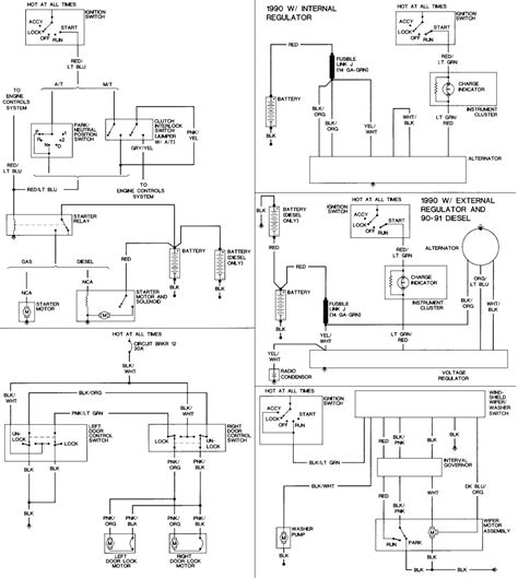 Help Need Ecm Wiring Diagram For Ford Truck