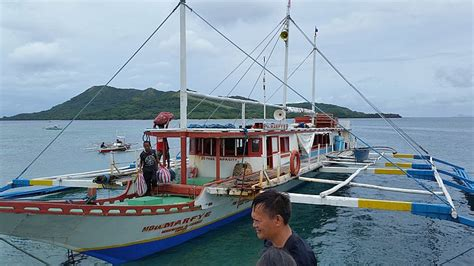Fast Boat El Nido To Coron by Private Boats Public Ferries And Flights Between El Nido