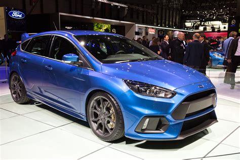 Cars To Look Forward To In 2016  Bristol Street Motors