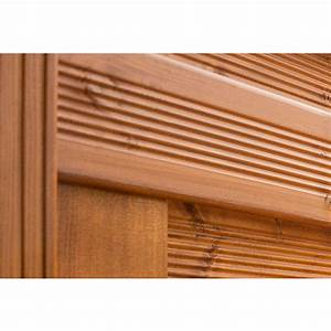 Lasiertes Holz überstreichen : werth holz zaunset mont blanc 2 7 tlg holz lasiert ~ Lizthompson.info Haus und Dekorationen