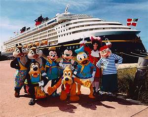 Disney Cruise Line Voted Best Cruise Line for Families