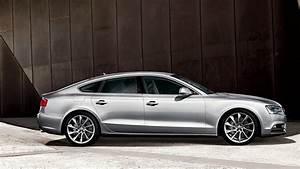 Audi A5 Sportback > Audi Belgique