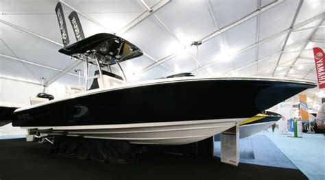 Boat Show 2017 South Africa by Bay Boats And Skiff Boats At Miami Boat Show 2017 Sport